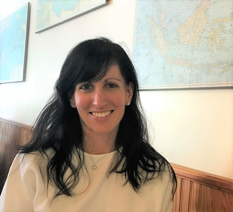 Kathryn Kubiak-Rizzone